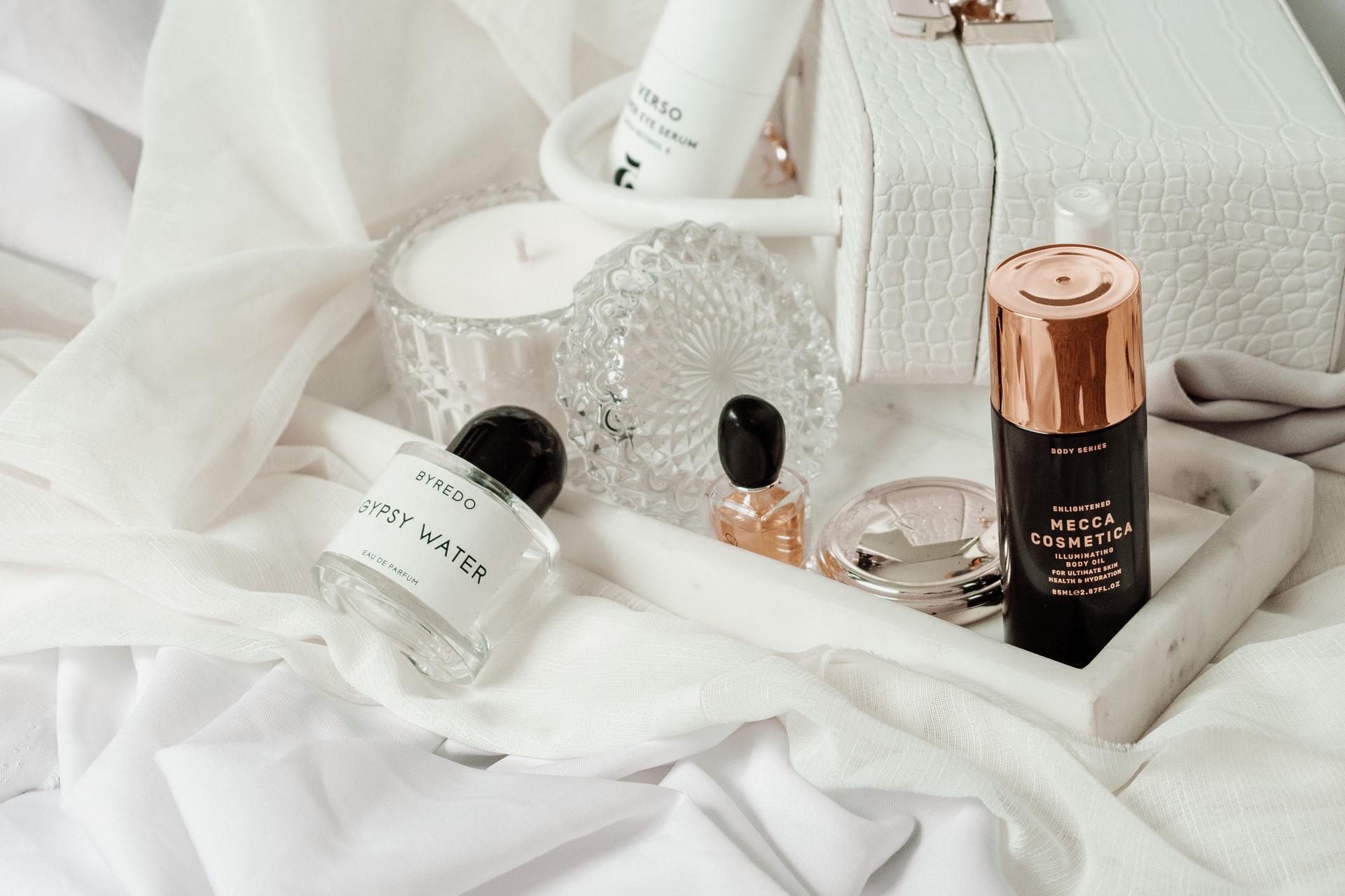 grazia парфюми